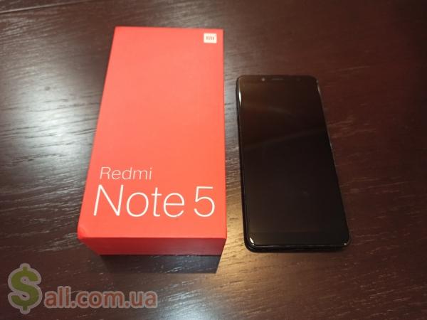Продам Xiaomi Note 5 Pro (4/64 Global version) в Краматорске