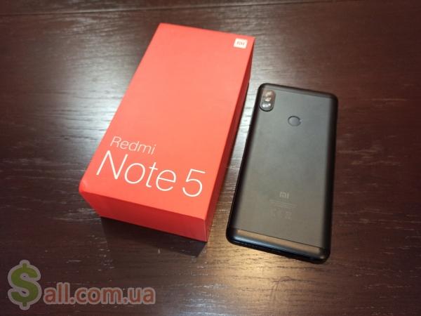Продам Xiaomi Note 5 Pro (4/64 Global version) Acer