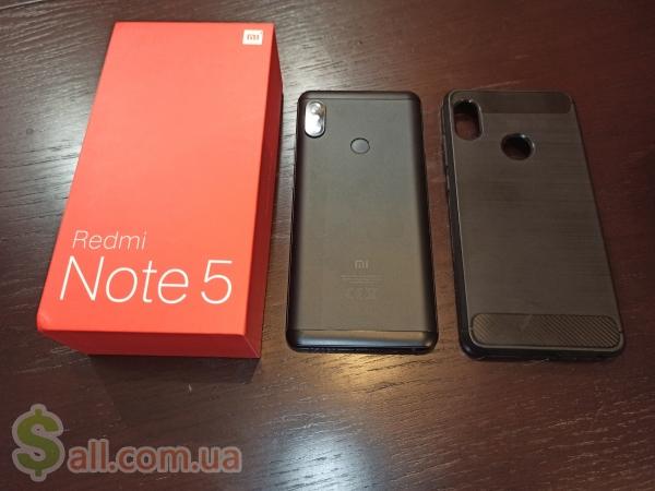 Продам Xiaomi Note 5 Pro (4/64 Global version) Мобильные телефоны