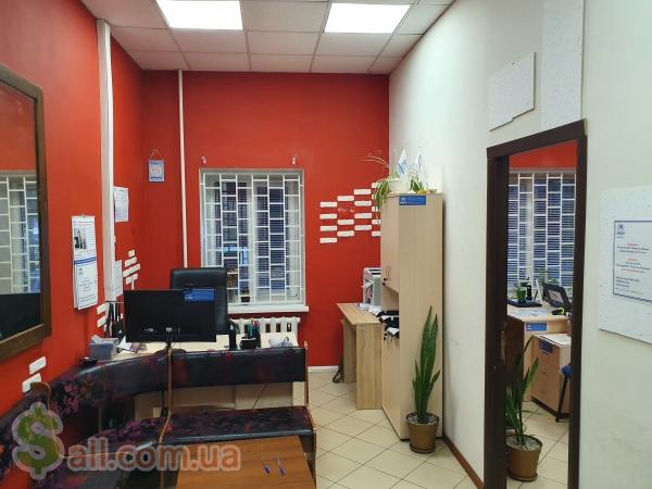 Сдам офис на ул. Чернышевского Аренда помещений