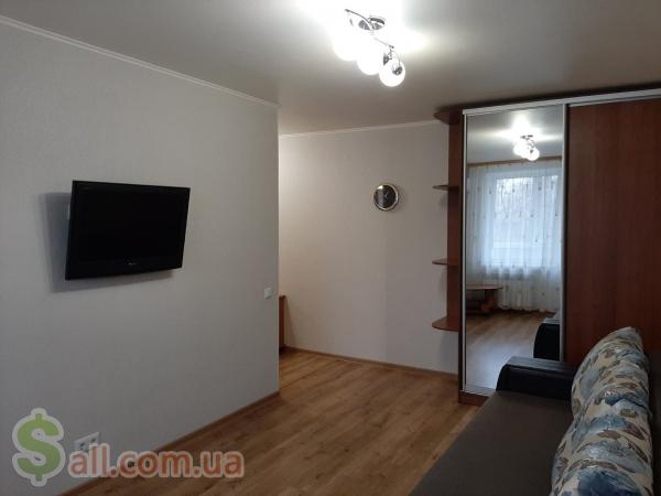 Почасово, посуточно сдам отличную квартиру. в Харькове