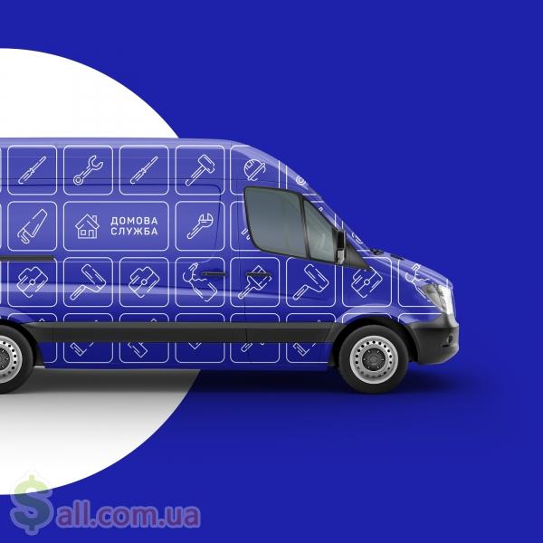 Фото Послуги вантажників, вантажні перевезення