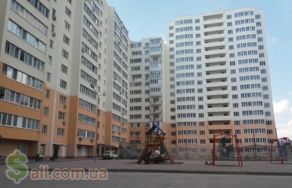 Продам квартиры в современном комплексе на Таирова Продажа квартир