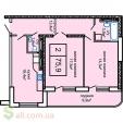Продам квартиры в современном комплексе на Таирова