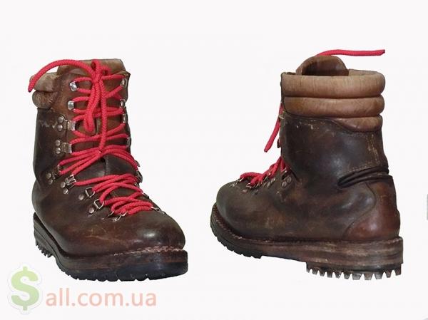 Горные ботинки. Размер 43.5/28см.  во Львове