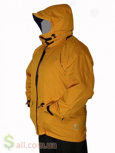 Женская куртка с мембраной Gore-tex на рост 180 см. во Львове