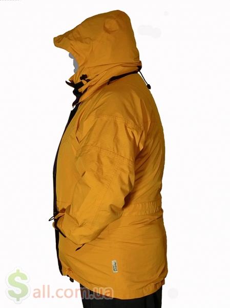 Женская куртка с мембраной Gore-tex на рост 180 см. Снаряжение для альпинизма и туризма