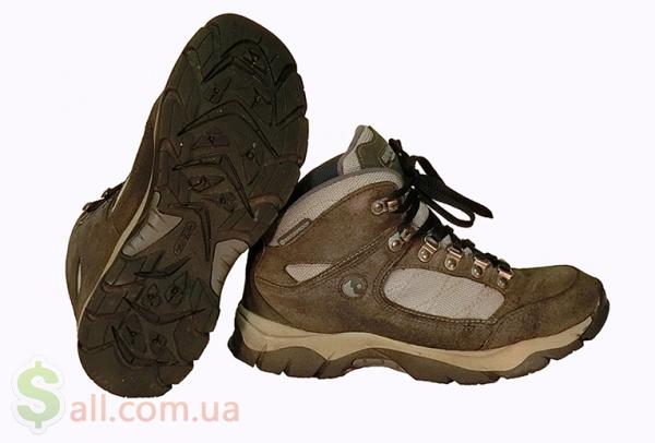 Фото Ботинки треккинговые. Размер 37/23.5 см.