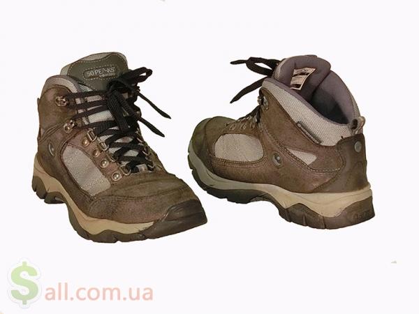 Ботинки треккинговые. Размер 37/23.5 см. во Львове