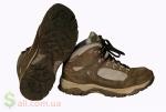 Ботинки треккинговые. Размер 37/23.5 см.