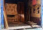 Вывоз старой мебели в Харькове