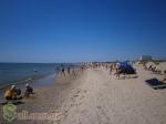 Отдых с удобствами у моря Недорого Одесса Каролино бугаз Рядом Аквапарк