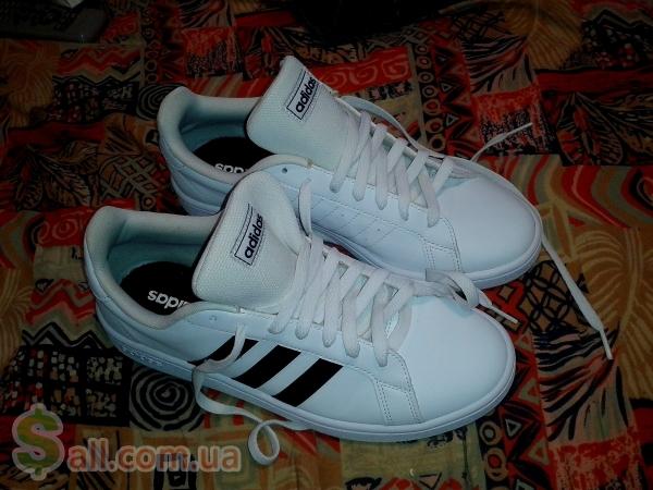 Фото Продам кроссовки Adidas Grand Court Base, идеал, оригинал 100 %.