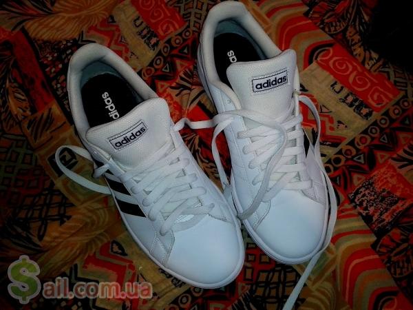Продам кроссовки Adidas Grand Court Base, идеал, оригинал 100 %. в Харькове