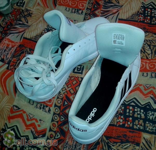 Продам кроссовки Adidas Grand Court Base, идеал, оригинал 100 %. в Харьковской области