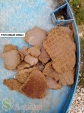 Продам рапсовый жмых (макуху) жаренный