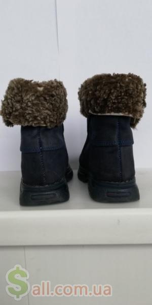Зимние ботиночки (сапожки). в Киеве