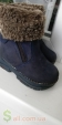 Зимние ботиночки (сапожки).