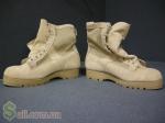 Ботинки армейские кожаные Wellco Gore-Tex (БЦ - 038) 51 - 52 размер