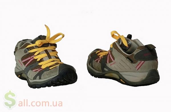 Горные кроссовки. Размер 40/26 см. Туризм, альпинизм во Львове