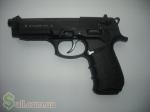 Новый стартовый пистолет Stalker-918