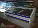 Витрина холодильная - 1.5м