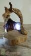 Світильники ручної роботи з дерева