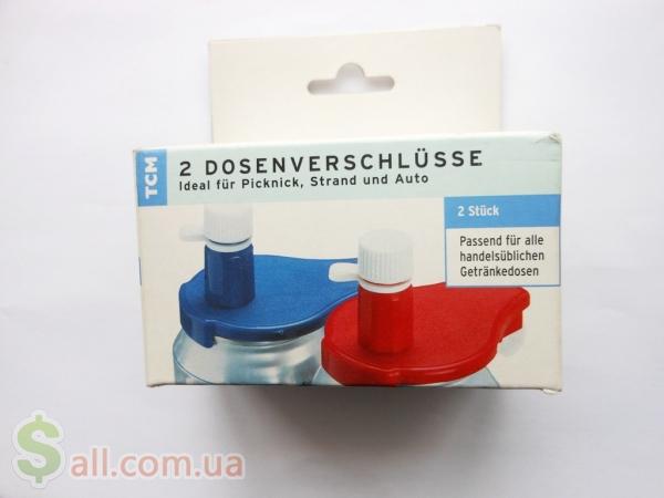 Пластиковые герметичные крышки для банок в Винницкой области