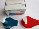 Пластиковые герметичные крышки для банок