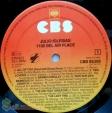 Виниловая пластинка Julio Iglesias