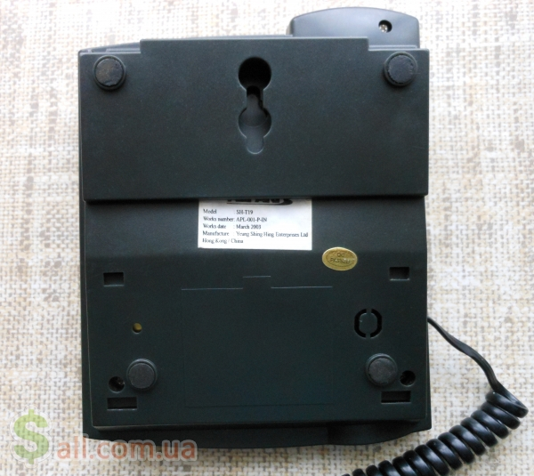 Стационарный телефон Alpari Телефоны