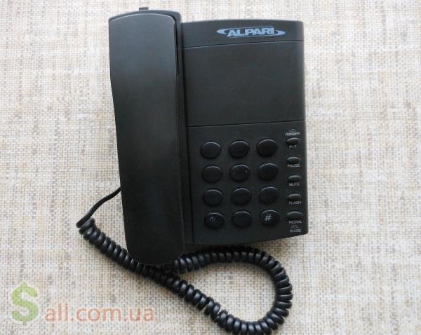 Стационарный телефон Alpari в Винницкой области