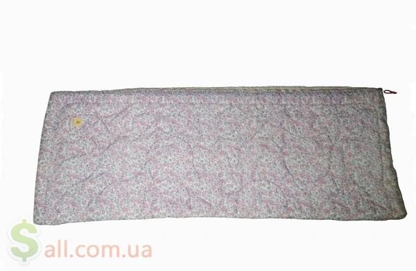 Фото Спальный мешок одеяло на рост до 179 см.