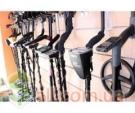 ремонт импульсных металлоискателей разных брендов