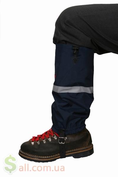 "Фото ""Фонарики"" - защита горных ботинок."