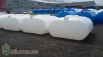 Емкости для транспортировки пластиковые Бармашово Белозерка